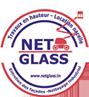 NET GLASS-Spécialiste dans le secteur des travaux en hauteurs et d'accès difficile.